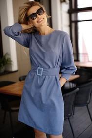 Модель 4161 серо-голубой LIBERTY