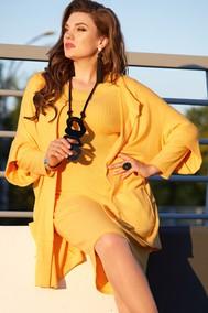 Модель 11943 желтый VITTORIA QUEEN