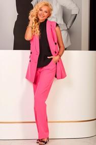 Модель 2273 ярко-розовый Vesnaletto