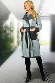 825 серый МиА Мода