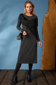 Модель 649 серый Niv Niv Fashion