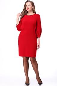 Модель 317 красный Talia fashion