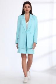 Модель 534 небесно голубой Angelina & Company
