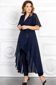 Модель 4673 синий Mira Fashion