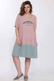 Модель 3677 розово-голубые  тона  Lady Secret