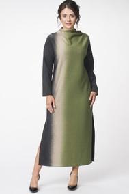Модель 923 с серо-зеленым Melissena