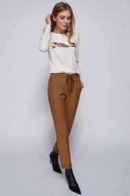 Модель 3695 коричневый Bazalini