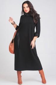Модель 00116 черный Andrea Style