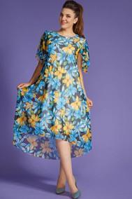 Модель 509 синий Anastasia MAK