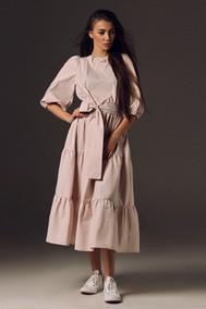 Модель арт.1018 нежно-розовый MILD MOON