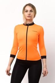 Модель 211022/1  оранжевый/черный FORMAT