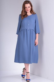 Модель 5288 голубой Tvin