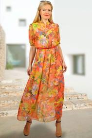 703-12 оранжевый МиА Мода