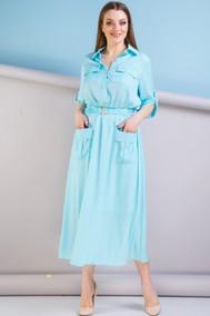 Модель 180 голубой Anastasia