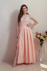 Модель 4210 Светлый розовый CONDRA DELUXE