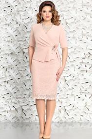 Модель 4580-4 розовый Mira Fashion