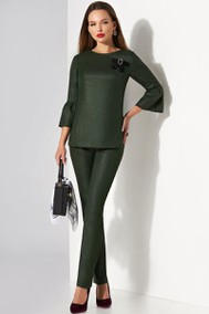 Модель 3332 зеленый Lissana