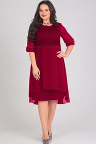 Модель 572 красный Anastasia MAK