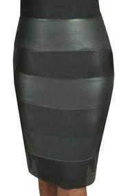 Модель 279 черный Solomea Lux