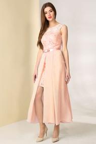 Модель 4377 розовый Golden Valley