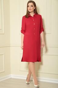 Модель 0363/8 Красный Andrea Style