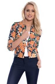 Модель sirin цветы Rylko Fashion