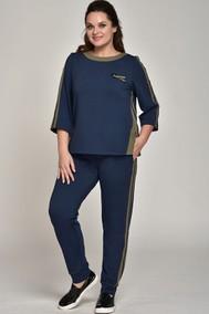 Модель 1422 Темно-синий Lady Style Classic