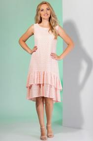 Модель 390 розовый Angelina & Company