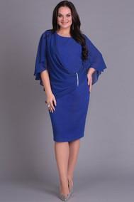 Модель 573а синий Anastasia MAK
