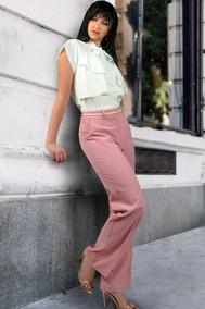 Модель 896 белый с розовым МиА Мода