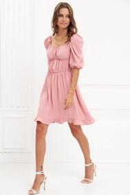 Модель 122pin розовый LIBERTY
