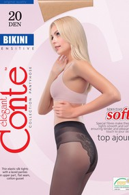 Модель Bikini 20 Conte Elegant