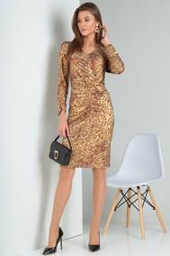 Модель 0934 леопард Viola Style