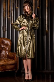 Модель 2155-1 бронза+золото Vesnaletto
