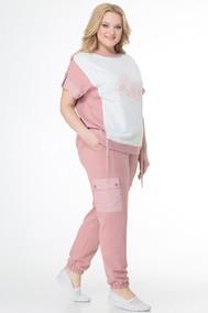 Модель 2512 розовый Кэтисбел