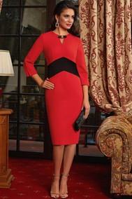 Модель 4201 красный Lissana