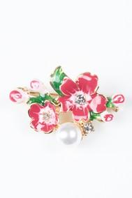Модель Нежное цветение розовый с зеленым Sergio Stefano