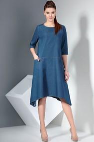 Модель 11003 синий SOVA
