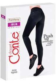 Модель Julia 170 черный Conte Elegant