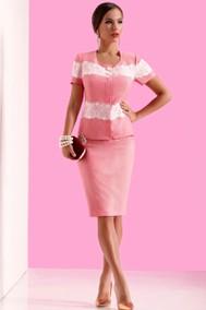3151 розовый Lissana