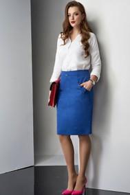 Модель 3226 синий Lissana