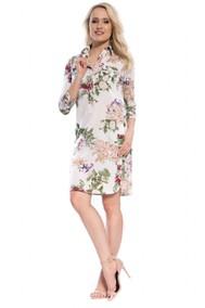 Модель doni белый Rylko Fashion