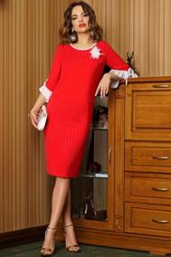 Модель 3322 красный Lissana