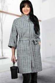 Модель 755-4 серый МиА Мода