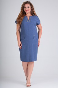 Модель 5-348 синий Sovita