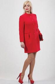 781 красный Madame Rita