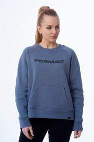 Модель 13064.1 т.серый FORMAT