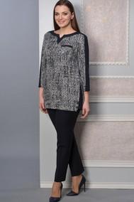 Модель 1202 серый с черным Lady Style Classic