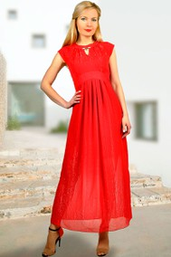 Модель 783-4 красный МиА Мода