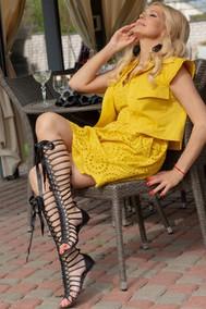 Модель 2334 желтый Vesnaletto